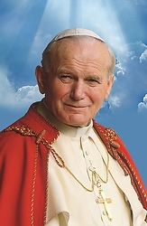 JPII - Vat-St photo