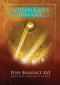 7-276 cover_Interreligious Dialogue STS B-XVI