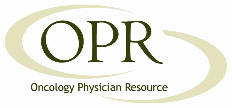 OPR Logo