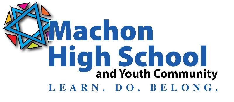 Machon Color Logo