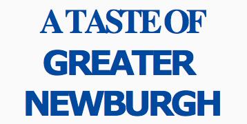 taste of greater newburgh