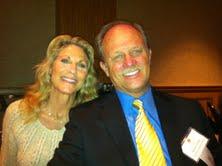 Robert and Lisa Ahlke