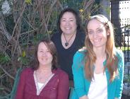2011 New Staff
