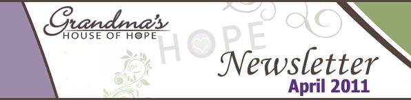 GHH Newsletter