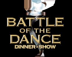 Battle of The Dance Theatre