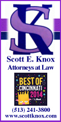 Scott E. Knox, Attorneys at Law