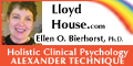 Ellen Bierhorst Holistic Clinical Psychology-Alexander Technique