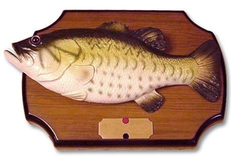 Sing Like A Fish