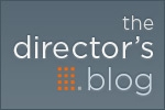 Directors Blog Promo