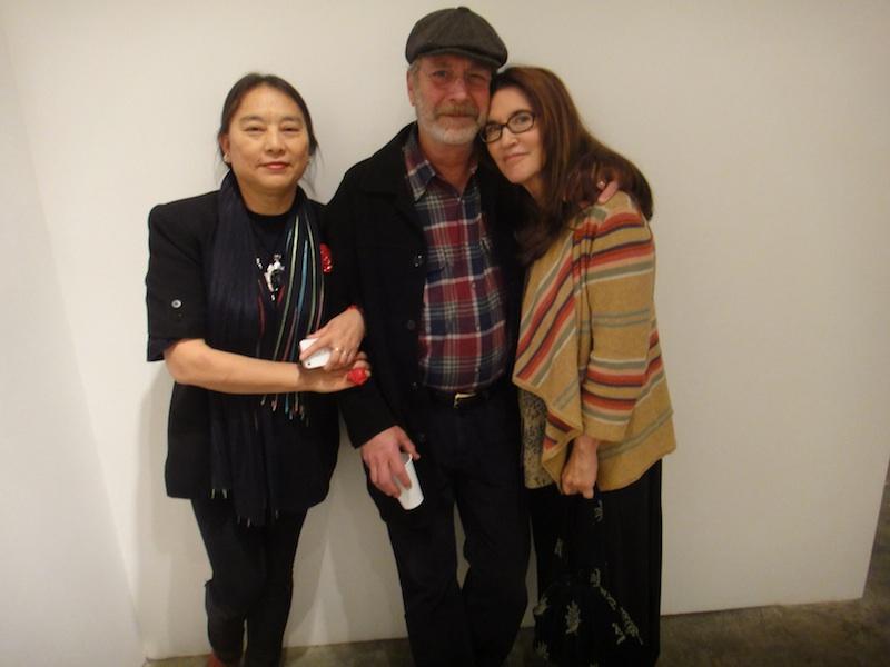 Hung, Martin, & Wendy