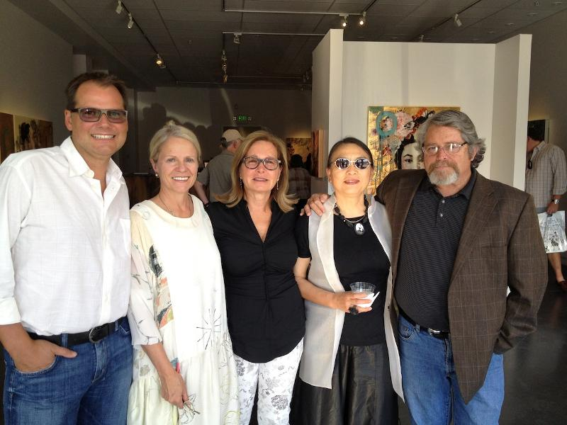 Gail & Friends