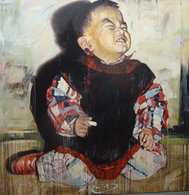 Little Artist, 1998
