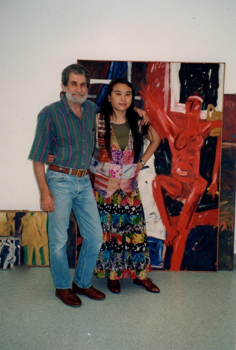 Allan & Hung 1994