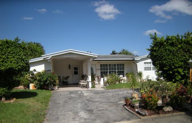 Cheap House For Sale Boynton Beach