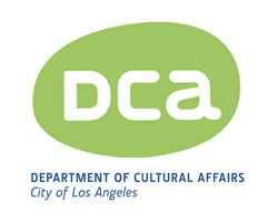 Dept of Cultural Affairs Logo