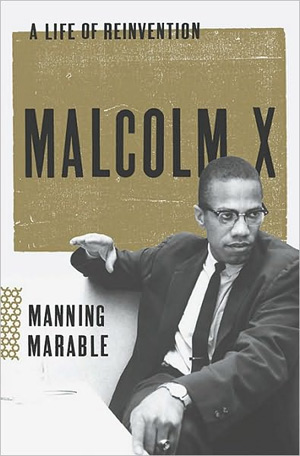 Manning Marable Book