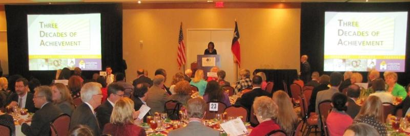 Coalition for the Homeless Luncheon
