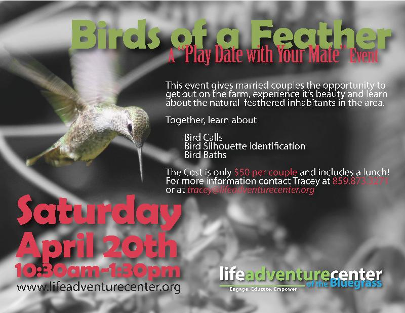 play date birds