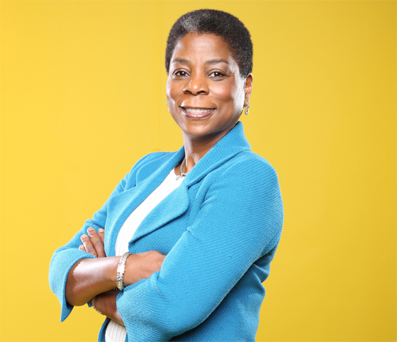 Meet Ursula Burns: From Poverty to CEO