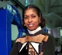 Aprille Ericsson