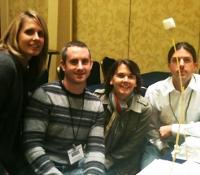 marshmallow challenge winners