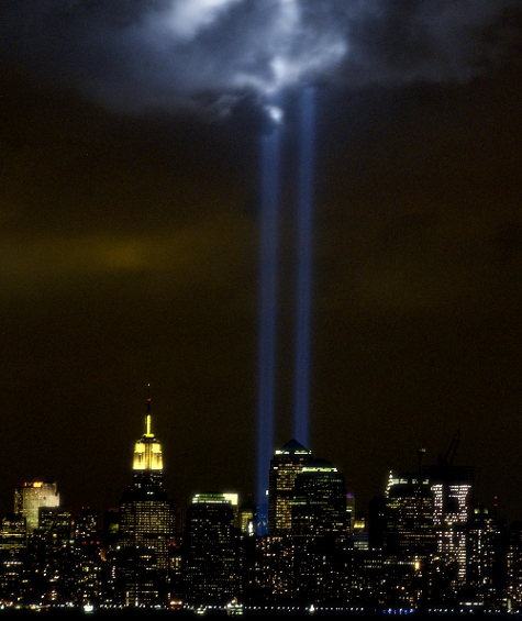 september eleventh tribute