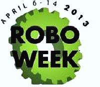 National Robotics Wekk 2013