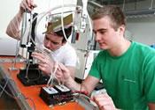 STEM overhaul