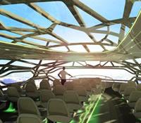 futuristic fliers