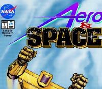aero and space (nasa image)