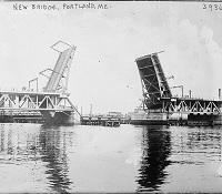 New Bridge, Portland, ME