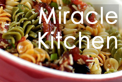 Miracle Kitchen recipe