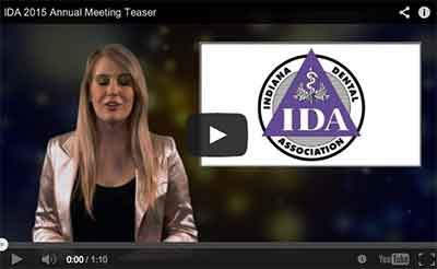 Annual Session Promo Video 2015