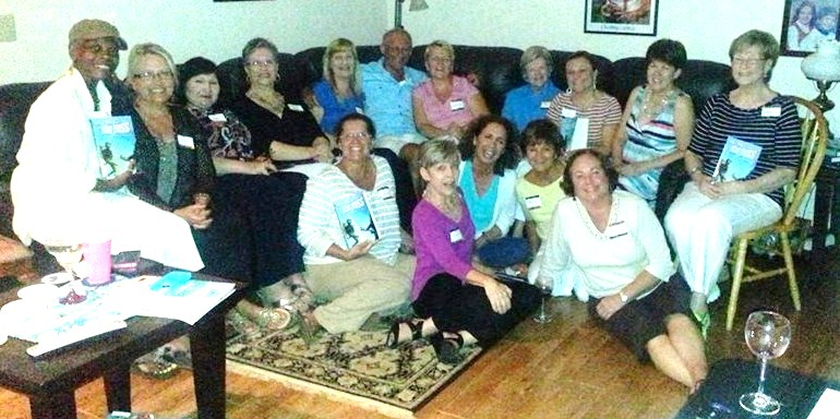 NC book club
