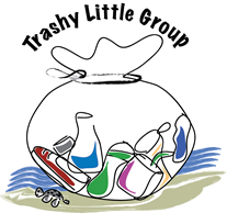 Trashy Group Logo