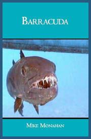 Barracuda the book