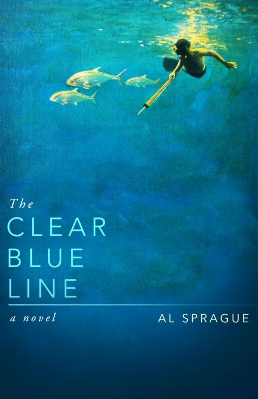 Clear Blue Line