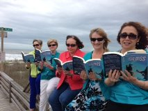 Beach House Reading Club