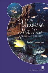 Universe Next Door Cover