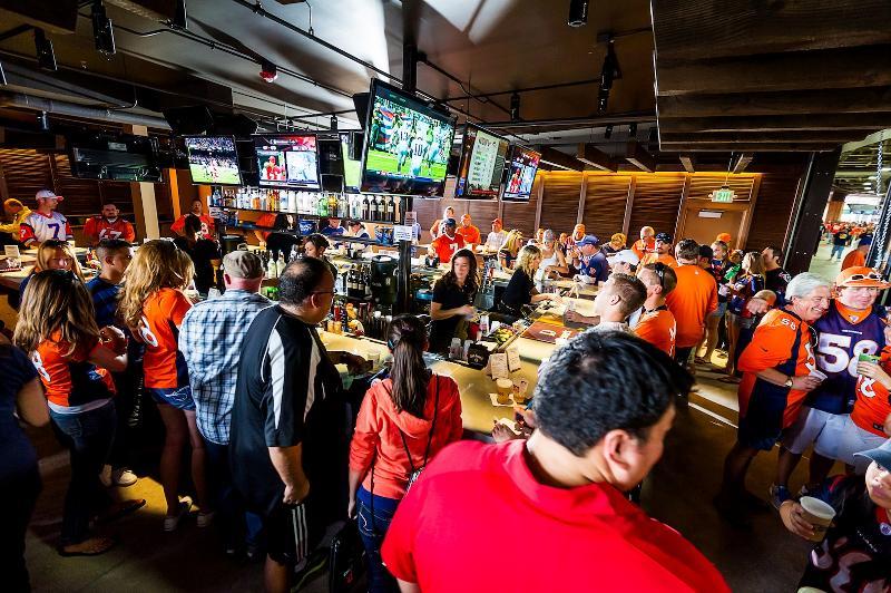 Broncos win food deals