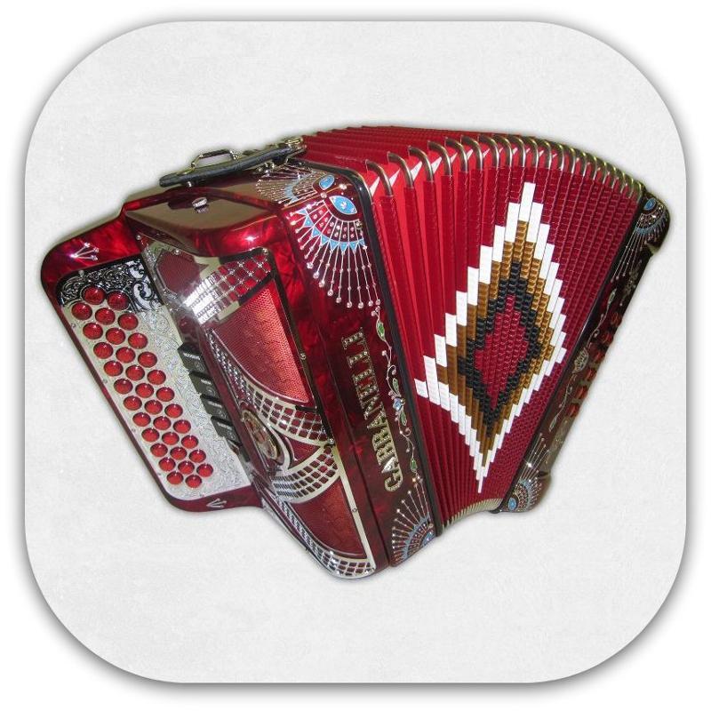 gabbanelli accordions for sale - photo #10