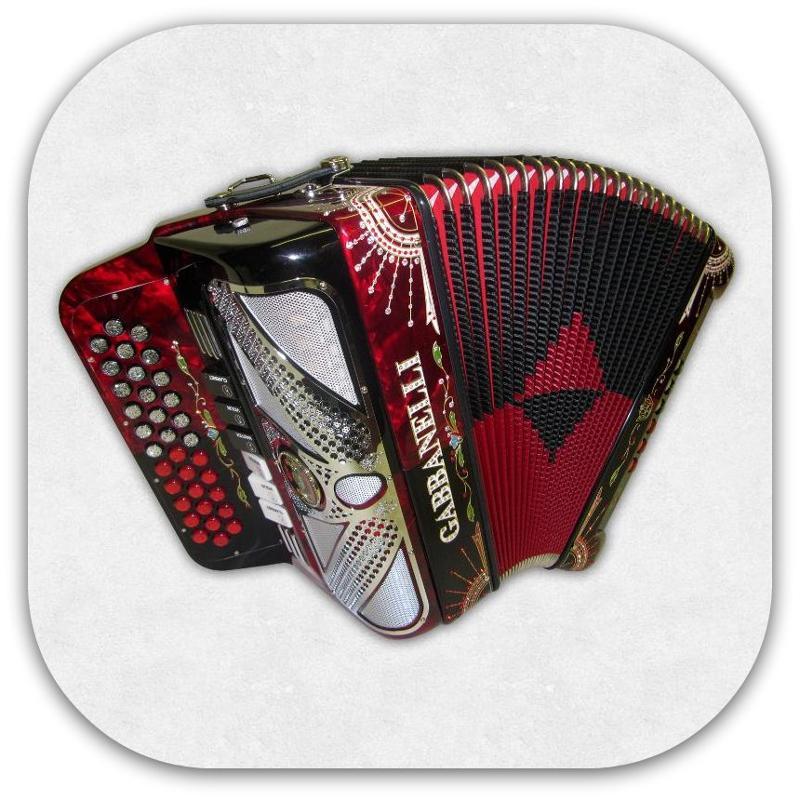 gabbanelli accordions for sale - photo #11