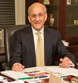 Dean Jeffrey D. Straussman