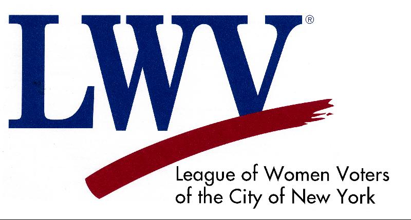 NYC League of Women Voters