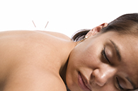Acupuncture in your Home