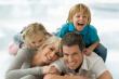 Enjoying Life family photo