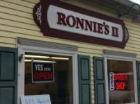 Ronnie's II