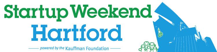 Startup Weekend Hartford