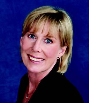 Liz Stocker