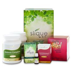 slique kit non-vegetarain